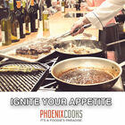 IGNITE YOUR APPETITE at the 12th Annual PHOENIXCOOKS!