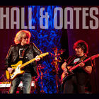 Enter to win tickets to see Hall and Oates