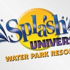 Win an overnight stay at Splash Universe!