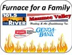Furnace for a Family!