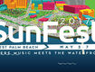 Win tickets to SunFest in West Palm Beach