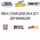 UT Rocket Fan Jeep Giveaway!