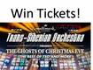 Win Front Row Tickets to TSO & a Signed TSO Guitar!
