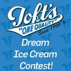 Toft's Dream Ice Cream Contest