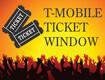 T-Mobile Ticket Window