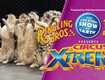 Win VIP Trip to the Ringling Brothers Circus!