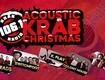 Acoustic KRAB Christmas