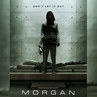 Enter to win tickets to the advanced screening of Morgan!