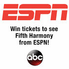 Win tickets to see Fifth Harmony from ESPN!