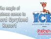 ICE!® featuring Rudolph the Red-Nosed Reindeer