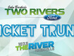 Two Rivers Ticket Trunk