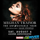107.5 The River Presents: Meghan Trainor