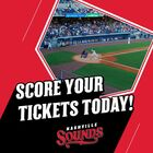 Nashville Sounds 2016 Season