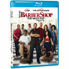 Barbershop: The Next Cut on Blu-ray