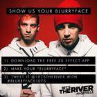#BlurryFace1075