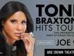 Win tickets to Toni Braxton Live