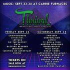 Thrival Music Festival
