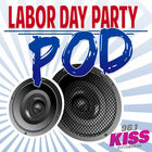 Labor Day Party Pod
