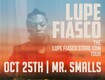 Win Lupe Fiasco Tickets