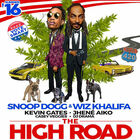 Snoop Dogg & Wiz Khalifa: High Road Tour Tickets
