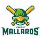 Madison Mallards Tickets