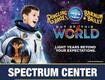 Win Family 4 Pack to Ringling Brother's Greatest Show On Earth