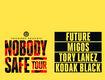 Future Tickets!