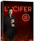 Win Lucifer: The Complete First Season!
