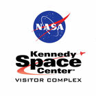 Kennedy Space Center - Cosmic Quest (July)