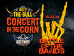 2016 Concert in the Corn Battle Of The Bands