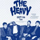 Win tickets for The Heavy