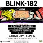 Guest List: Blink 182 - Special Viewing