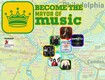 Are You The Mayor Of Music? Get into 25 SHOWS