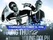 TSU Homecoming Concert: Young Thug & Young Dolph