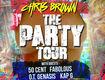 Chris Brown