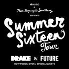 Drake & Future: Summer Sixteen Tour