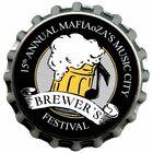 MAFIAoZA's Music City Brewer's Festival