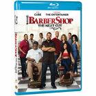 Barbershop: The Next Cut on Blu-ray