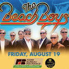 Win Beach Boys Tickets