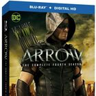 Arrow : The Complete Fourth Season