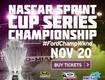 Homestead Miami Speedway Nascar Championship 2016
