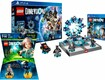 Lego Dimensions PS4 Starter Pack with Fantastic Beasts Fun Pack