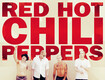 Win Red Hot Chili Pepper tickets!