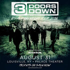 Win Tickets to See 3 Doors Down!