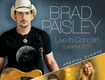 Win tickets to see Brad Paisley at the Walmart AMP with KIX 104!