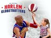 Be a Harlem Globetrotter Ball Kid!