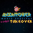 *LAST CHANCE* MoonTower 4-Pack Takeover!