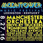 Win Tickets to the Moontower Music Festival!