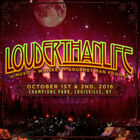 Win Louder Than Life Tickets!