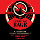Win Tickets to See Prophets of Rage!